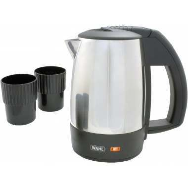 wahl zx643 kitchen innovations stainless steel travel kettle. Black Bedroom Furniture Sets. Home Design Ideas