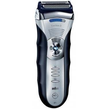 Braun 370-3 Series 3 Men's Electric Shaver