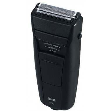 Braun 3710 InterFace Excel Men's Electric Shaver