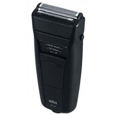 Braun 3710 InterFace Excel Men's Electric Shaver