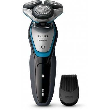 Philips S5400/06 AquaTouch Wet & Dry Men's Electric Shaver