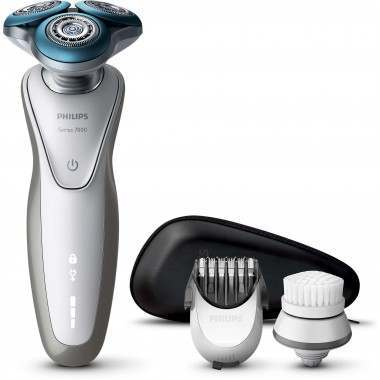 Philips S7530/50 Series 7000 Wet & Dry Men's Electric Shaver