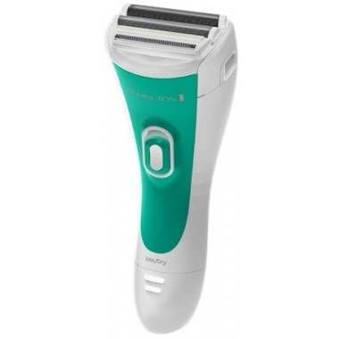 Remington WDF4815C Smooth & Silky Cordless Shave & Go Ladyshave