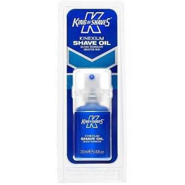 King of Shaves Kinexium Pre Shave Oil