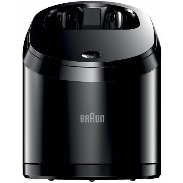 braun 9090cc series 9 with clean charge station premium. Black Bedroom Furniture Sets. Home Design Ideas