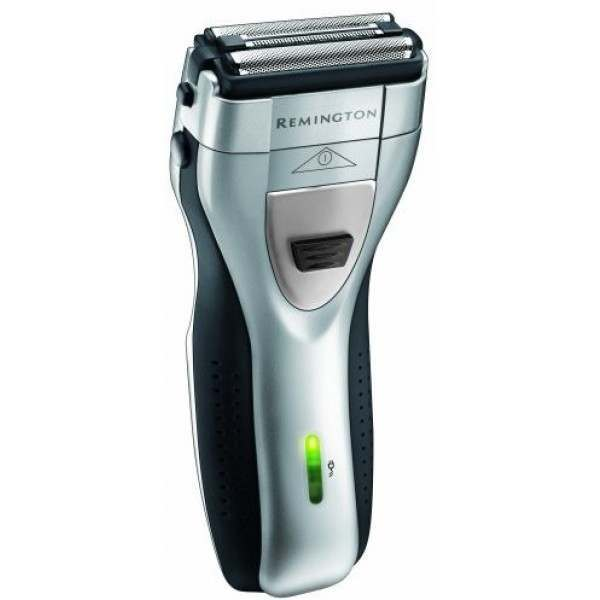 Remington Ff500 Titanium360 Flex And Pivot Technology Men