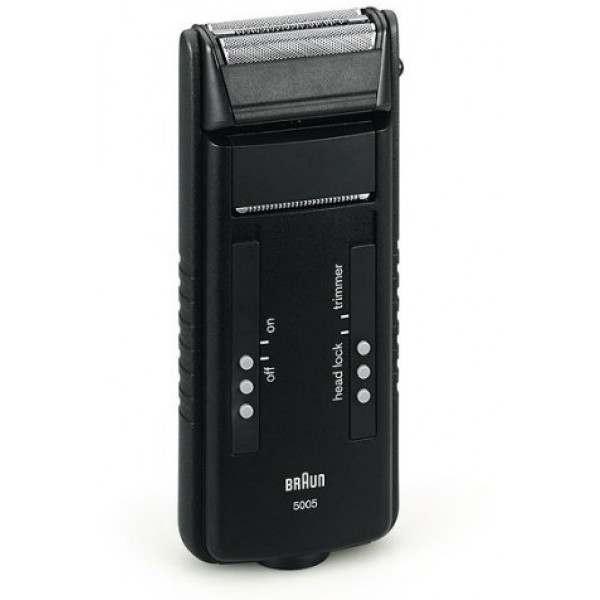 Braun 5005 Flex Integral Men S Electric Shaver