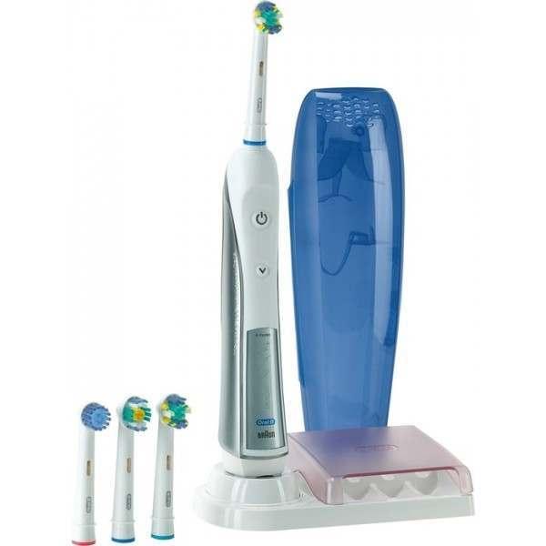 Oral B Triumph Brush 14