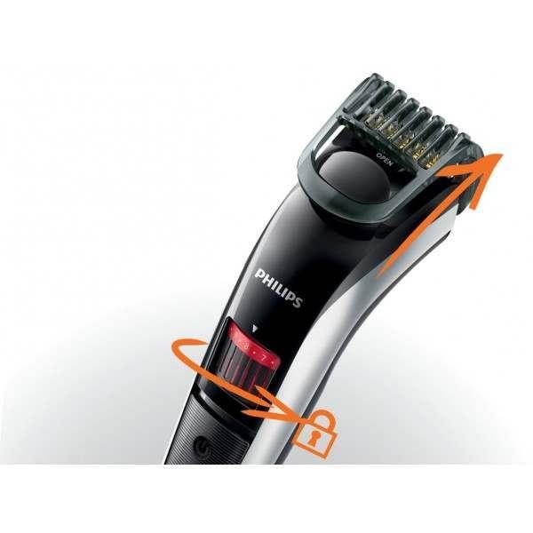 philips qt4013 23 series 3000 beard trimmer. Black Bedroom Furniture Sets. Home Design Ideas