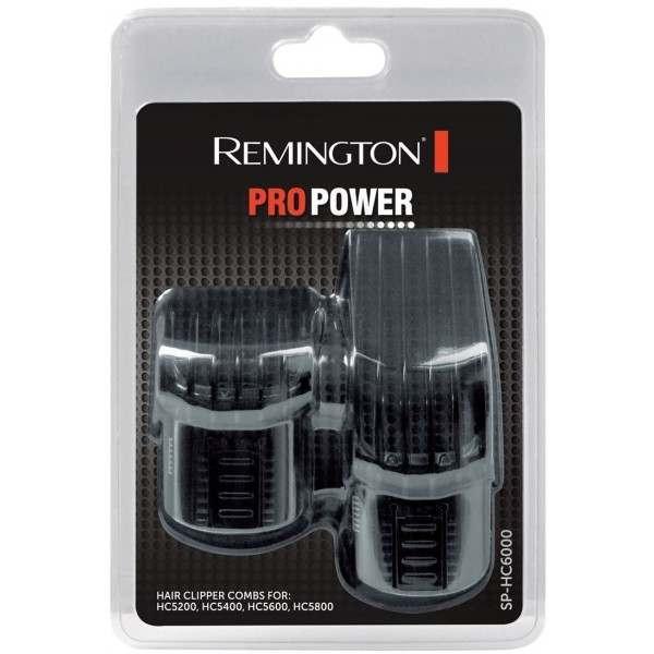 Remington SP-HC6000 Pro Power 2 Pack Comb Set 4254760d44