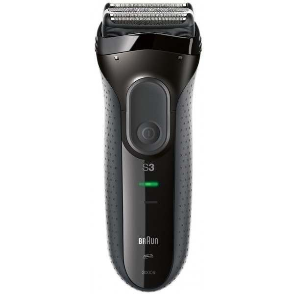 Braun 3000s Series 3 Men S Electric Shaver