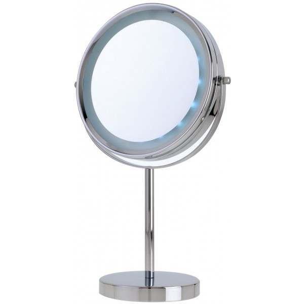 Danielle Creations D126 LED Chrome Vanity Mirror