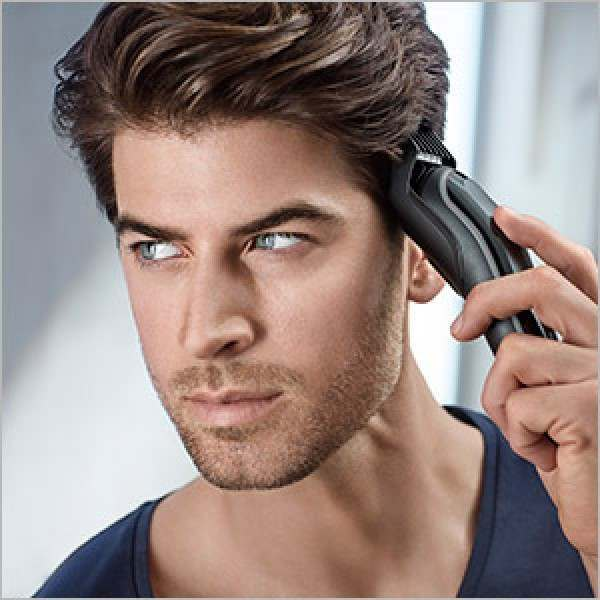 in home haircuts braun mgk3060 amp precision grooming kit 3060