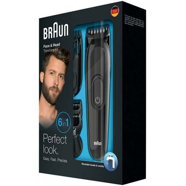 Image result for braun mgk3020