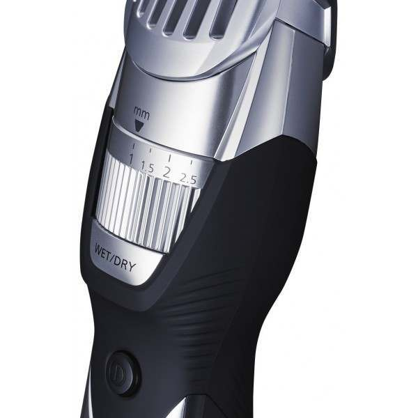 wahl wet dry trimmer manual
