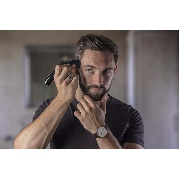wahl haircut and beard manual