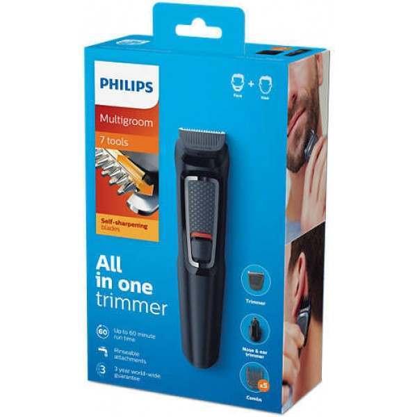 Philips MG3720 13 Series 3000 7 in 1 Grooming Kit eb3bf45228