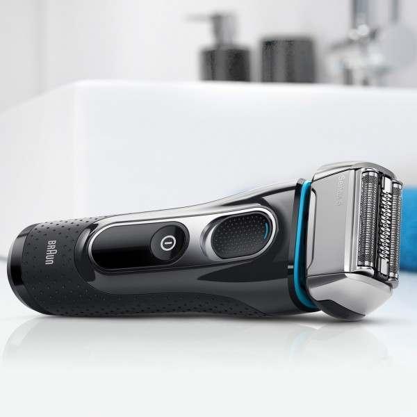 Braun 5140s Series 5 Men's Electric Shaver