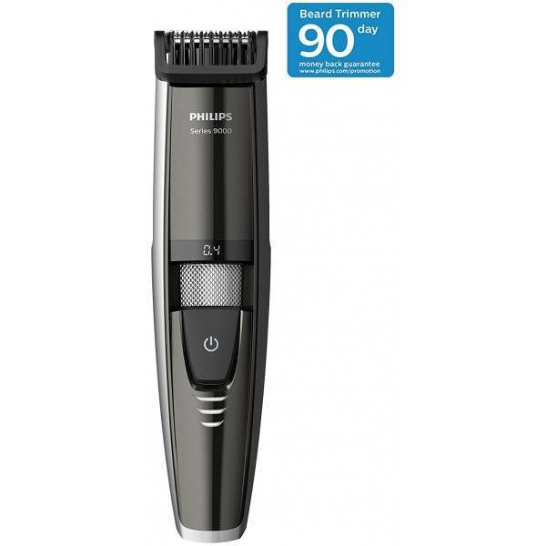 philips bt9297 13 series 9000 beard trimmer. Black Bedroom Furniture Sets. Home Design Ideas