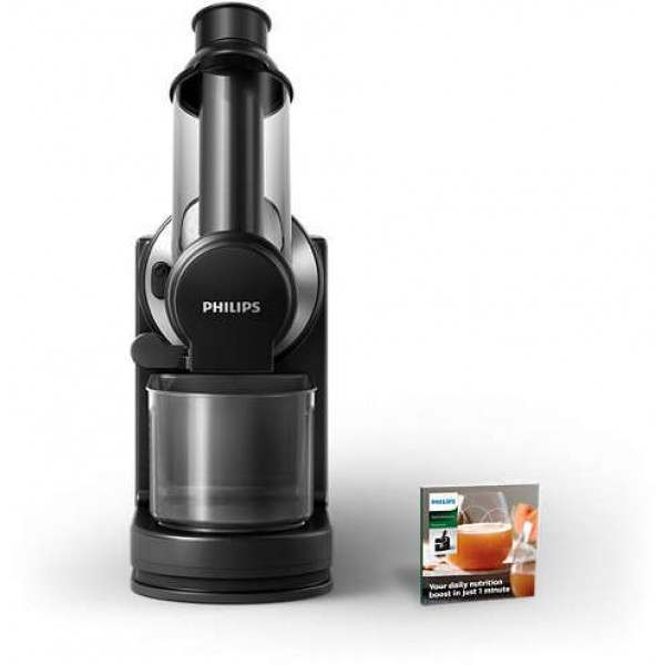 Philips HR1889/71 viva Collection Masticating Juicer