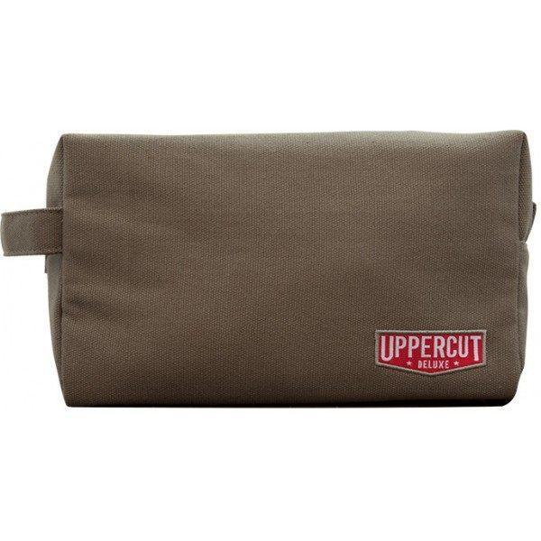 9f3bda2949ba2 Uppercut Deluxe UPDCPK0066 Green Filled Wash Bag