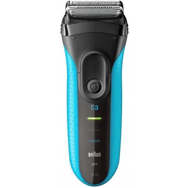 Braun 3010s Series 3 Mens Electric Shaver