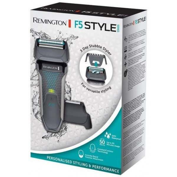 Remington F5000 Style Series F5 Foil Men S Electric Shaver