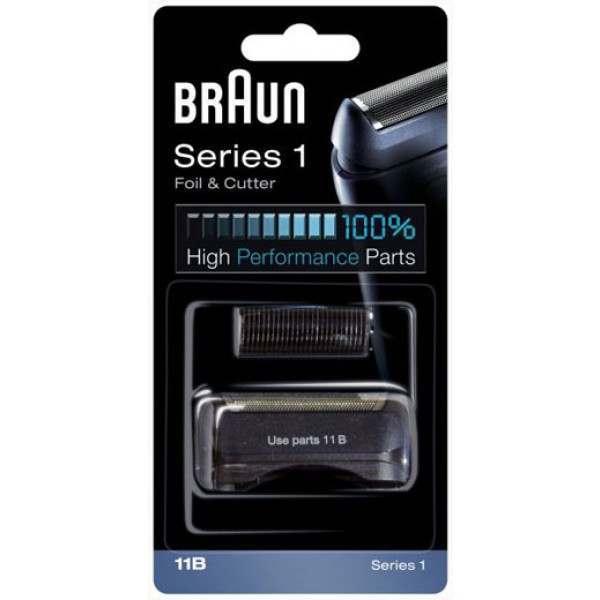 braun 11b series 1 foil cutter pack. Black Bedroom Furniture Sets. Home Design Ideas