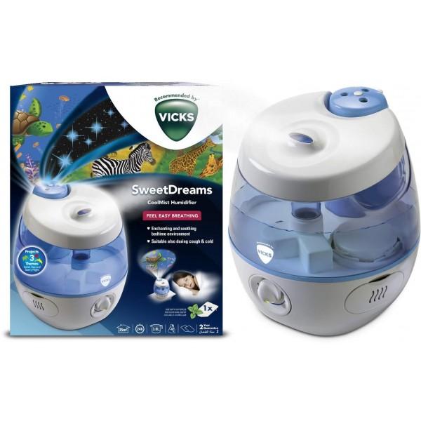 Humidifier: Vicks Humidifier Parts