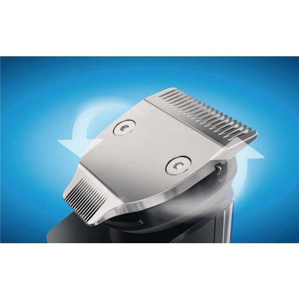 philips bt5260 33 series 5000 waterproof dual sided beard trimmer. Black Bedroom Furniture Sets. Home Design Ideas