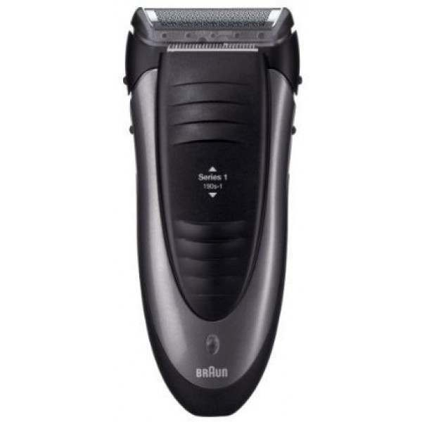 braun shaver series 5 manual