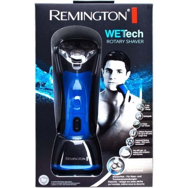 Remington AQ7 Wet Tech Wet and Dry
