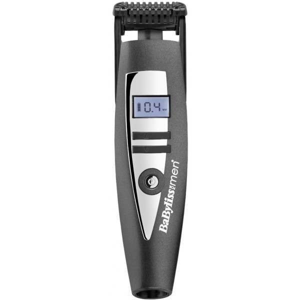 babyliss 7895u i stubble beard trimmer. Black Bedroom Furniture Sets. Home Design Ideas