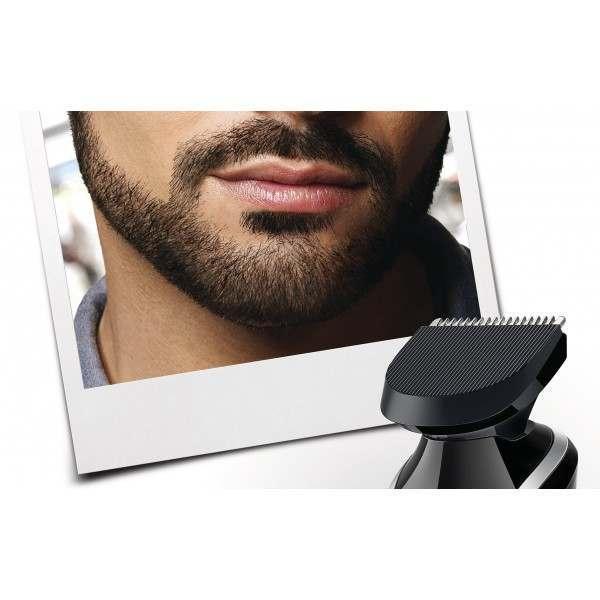 philips qg3352 23 multigroom series 3000 waterproof all in one grooming kit. Black Bedroom Furniture Sets. Home Design Ideas