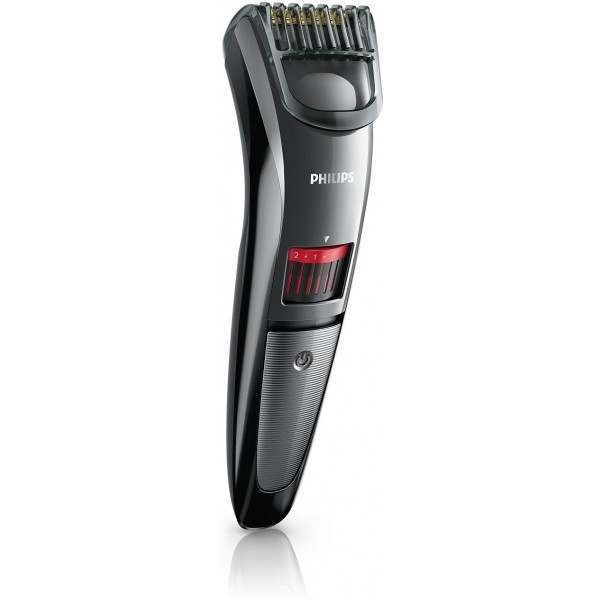 philips qt4015 23 series 3000 stubble and beard trimmer. Black Bedroom Furniture Sets. Home Design Ideas
