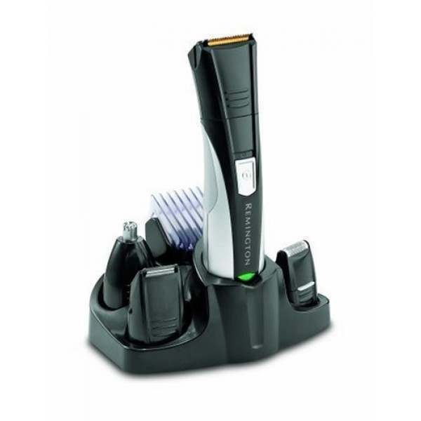 remington pg350 groom creative all in one grooming kit. Black Bedroom Furniture Sets. Home Design Ideas