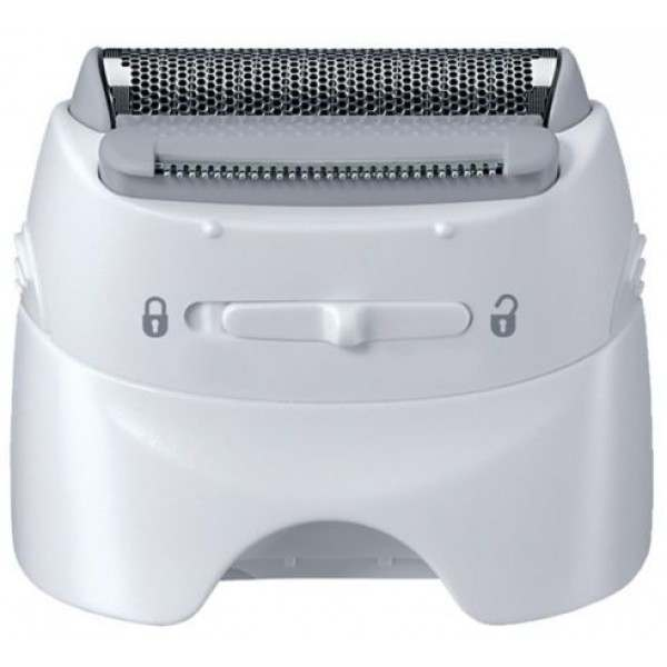braun se721 silk pil 5 7 trimmer cap shaving head unit. Black Bedroom Furniture Sets. Home Design Ideas