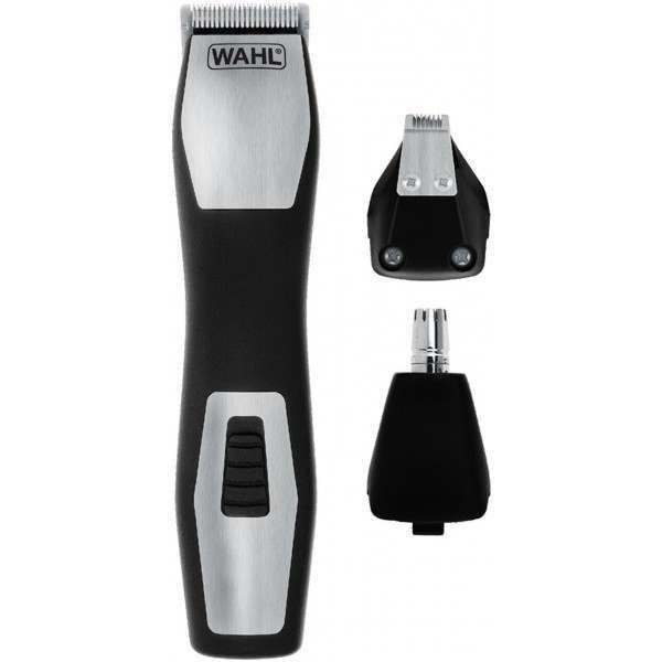 Wahl Rechargeable Beard Trimmer Manual