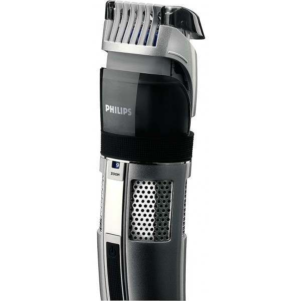 philips qt4045 15 series 7000 vacuum beard trimmer. Black Bedroom Furniture Sets. Home Design Ideas