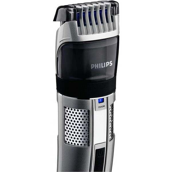Philips Qt4045 15 Series 7000 Vacuum Beard Trimmer