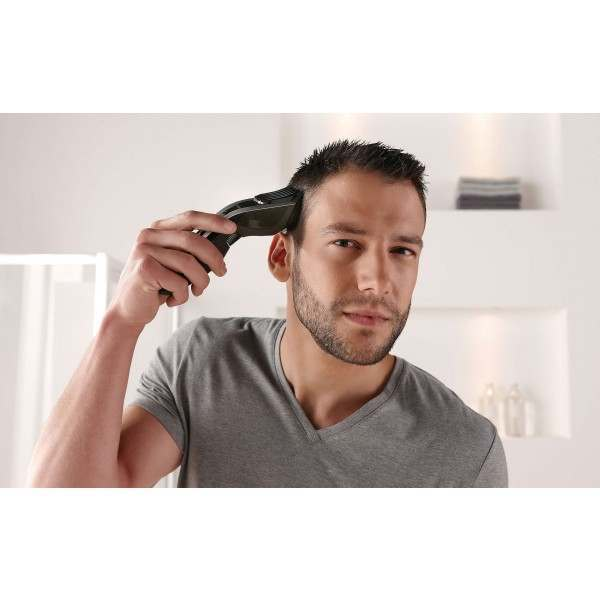 philips hair clipper 5000 series manual