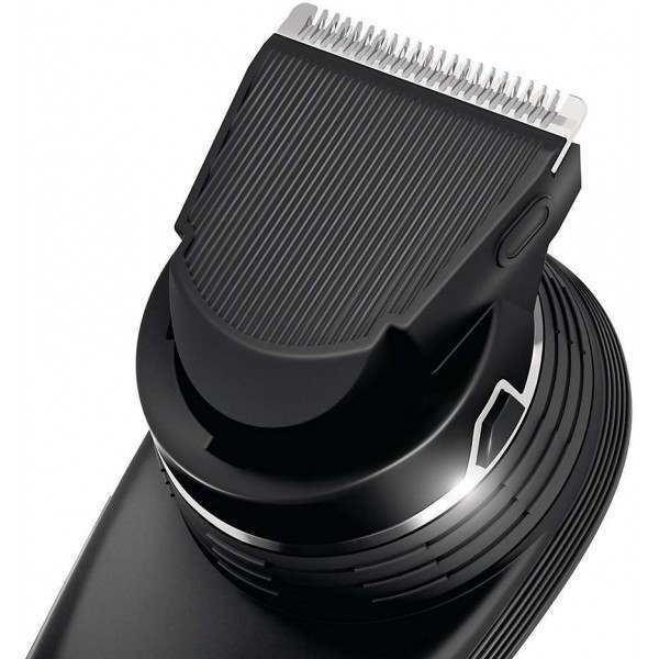 Philips qc553015 do it yourself mainsrechargeable hair clipper solutioingenieria Choice Image