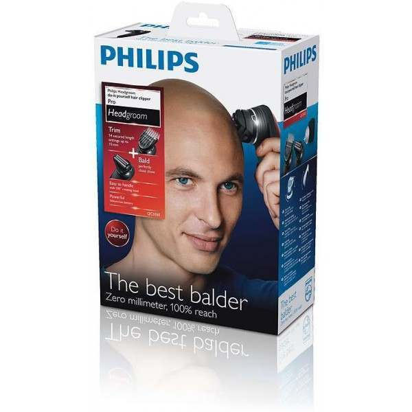 Philips qc555015 do it yourself hair clipper hair clipper solutioingenieria Image collections