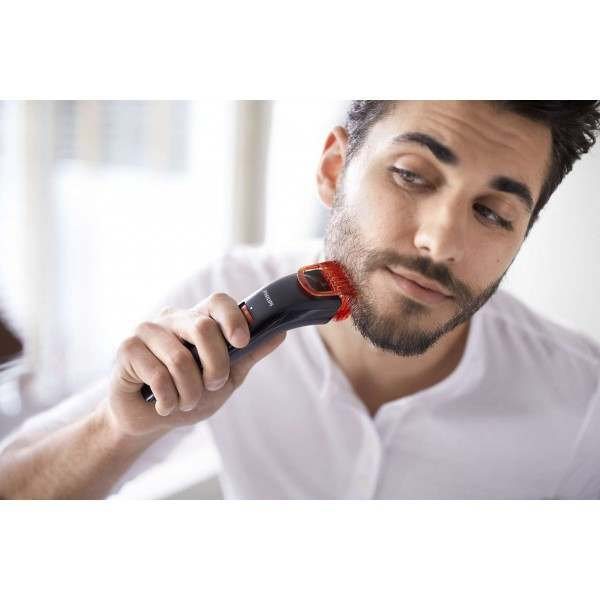 philips bt405 13 series 1000 beard trimmer. Black Bedroom Furniture Sets. Home Design Ideas