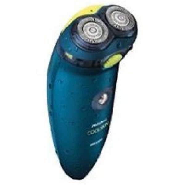 philips hq673 17 coolskin nivea for men men 39 s electric shaver. Black Bedroom Furniture Sets. Home Design Ideas