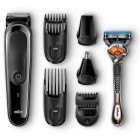 Braun MGK3060 Beard & Hair Trimmer Grooming Kit