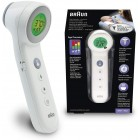 Braun BNT400EE No Touch + Age Precision Thermometer