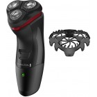 Remington R3000 R3 Style Series Rotary Men's Electric Shaver