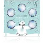 Bayliss & Harding GSCLBAY056 Skin Spa Bath Fizzers 5 Piece Gift Set