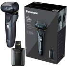 Panasonic ES-LV97 Wet & Dry 5-Blade Men's Electric Shaver